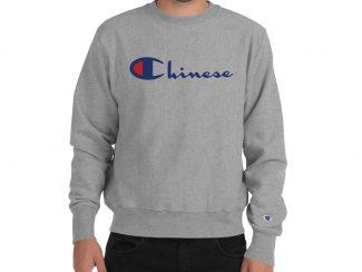 a0e22ccd5b16 Original Chinese Champion Sweatshirt