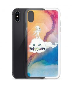 Kids See Ghost Custom iPhone X Case
