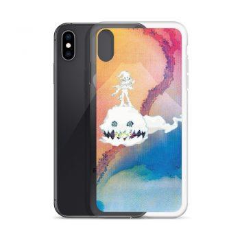 Kids See Ghost Custom iPhone X Case