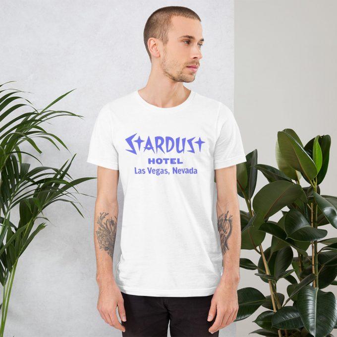Stardust Hotel Las Vegas Custom Unisex T Shirt