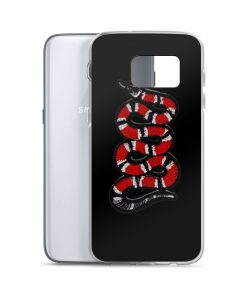 Snake Hype Samsung Case Design