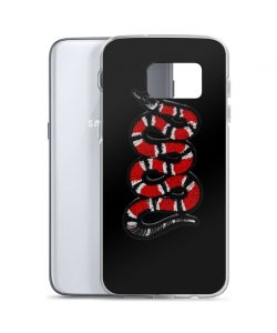 Snake Hype Samsung Case Design