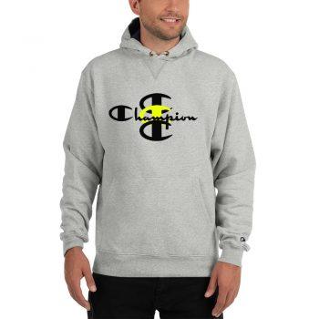 Champion Heritage Unisex Custom Hoodie