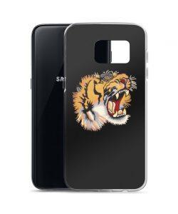 Hype Tiger Design Samsung Case