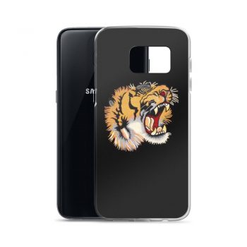 Hype Tiger Design Samsung Case