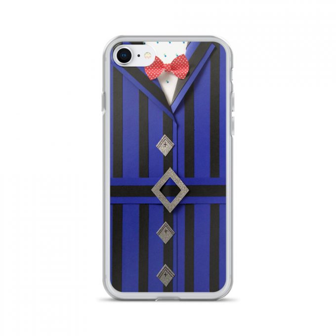 Mary Poppins Returns Costume Custom iPhone X Case