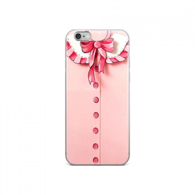 Mary Poppins Costume Custom iPhone X Case