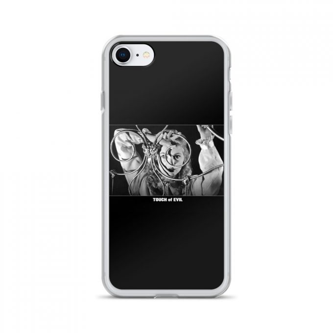 Touch Of Evil Classic Movie Custom iPhone X Case