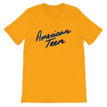 American Teen Khalid T shirt