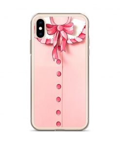 Mary Poppins Costume Custom iPhone X Case