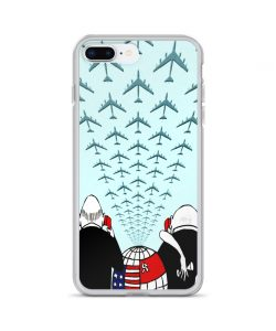 Dr Strangelove Classic Movie Custom iPhone X Case