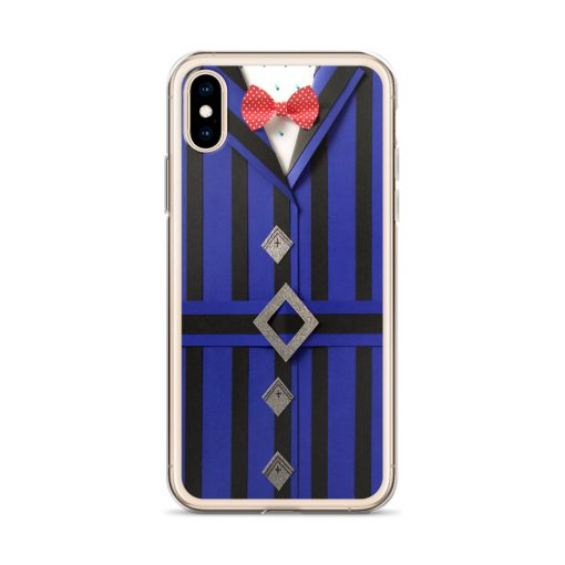 Mary Poppins Returns Costume Custom iPhone X Case
