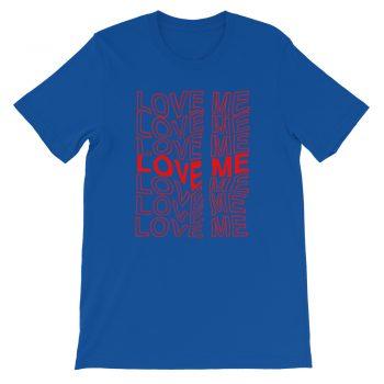 Love Me Aesthetic Grunge T Shirt
