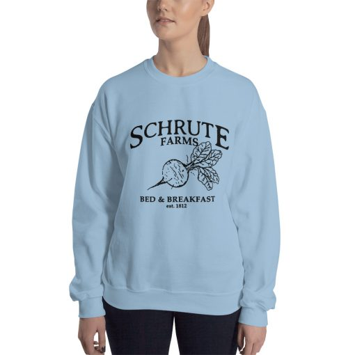 Schrute Farm Bed and Breakfast Parks and Recreation
