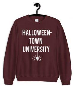Spooky Halloweentown University Sweatshirt