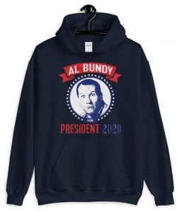 Al Bundy President 2020 Unisex Hoodie