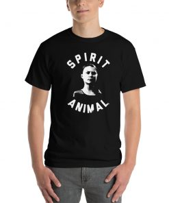 Cheap Greta Thunberg Climate Spirit Animal T-Shirt