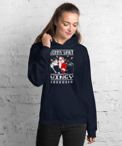 Chris Farley Tommy Want Wingy Unisex Hoodie
