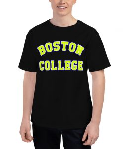 Cheap Boston College Champion T-Shirt