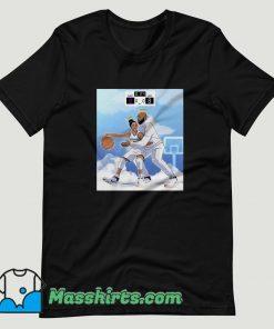 Angel Kobe Giana Bryant Play T Shirt Kobe In Loving Memory T Shirt Design