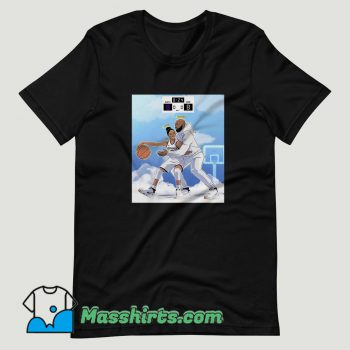 Angel Kobe Giana Bryant Play T Shirt Kobe In Loving Memory T Shirt Design