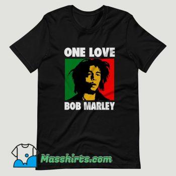 Bob Marley Song T Shirt Design