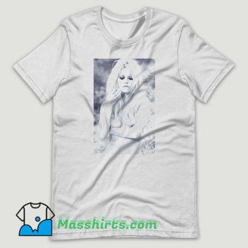 Brigitte Anne Marie Bardot French T Shirt Design