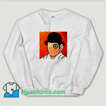 Cheap A Clockwork Orange Stanley Kubrick Unisex Sweatshirt