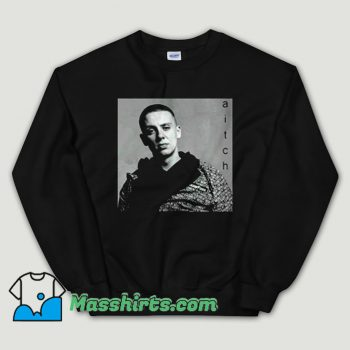 Cheap Aitch Rapper Unisex Sweatshirt