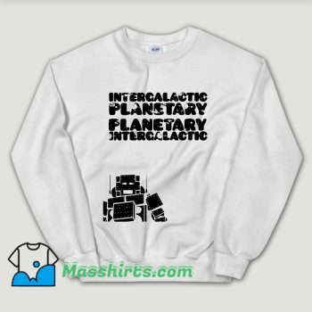 Cheap Beastie Boys Intergalactic Unisex Sweatshirt