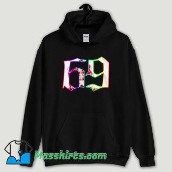 Cool 6ix9ine Tekashi Hoodie Streetwear