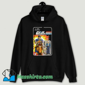 Cool American Hero Joe Exotic Tiger King President Hoodie Streetwear