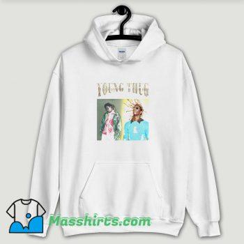 Cool Young Thug Blink Hoodie Streetwear