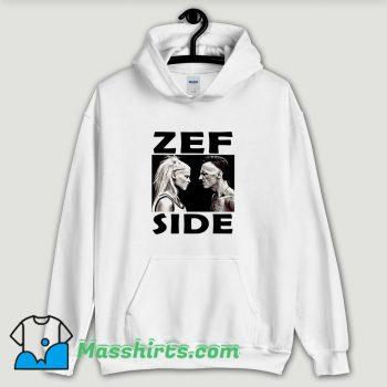 Cool Zef Side Die Antword Ninja Yolandi Hoodie Streetwear