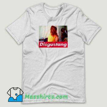 Disgustang Meme T Shirt Design