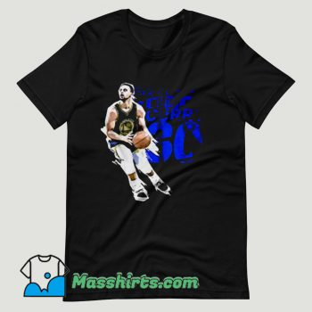 Stephen Chef Curry 30 T Shirt Design