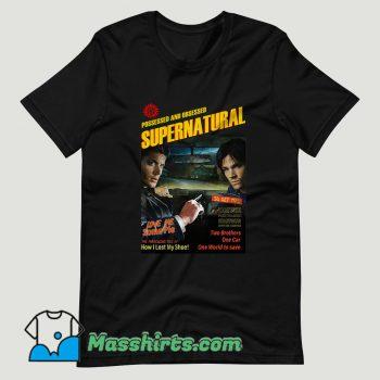 Supernatural Day 2019 T Shirt Design