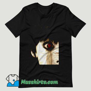 The Grudge 2 Vintage Horror Movie T Shirt Design