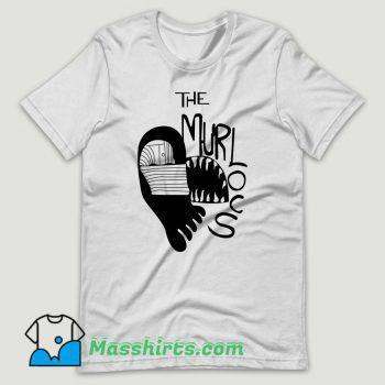 The Murlocs T Shirt Design