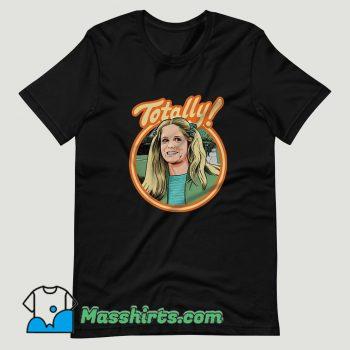 Totally john T Shirt Design