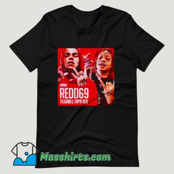 Trippie Redd rapper T Shirt Design