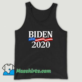 Biden 2020 Presidential Unisex Tank Top