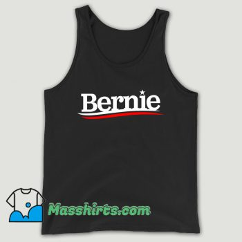 Classic Bernie Sanders Unisex Tank Top