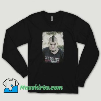 Cool Brian Deneke Long Sleeve Shirt