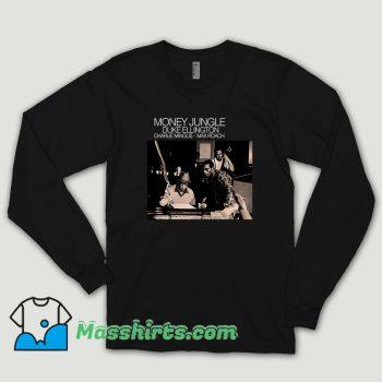 Duke Ellington Jazz Long Sleeve Shirt