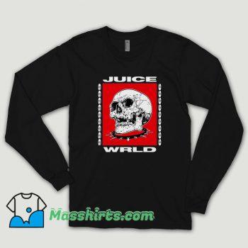 Juice Wrld 999999999 Long Sleeve Shirt