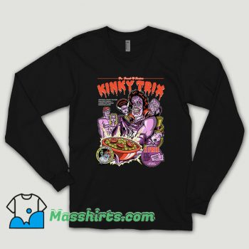 Kinky Trix Long Sleeve Shirt