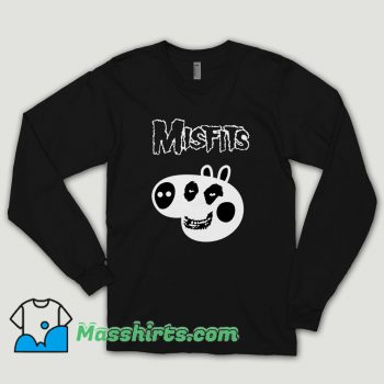 Peppa Pig Misfits Long Sleeve Shirt