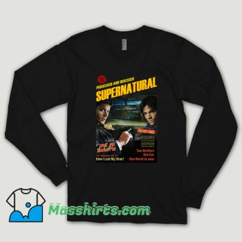 Supernatural Day 2019 Long Sleeve Shirt