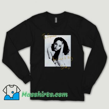 Supreme X Sade Long Sleeve Shirt